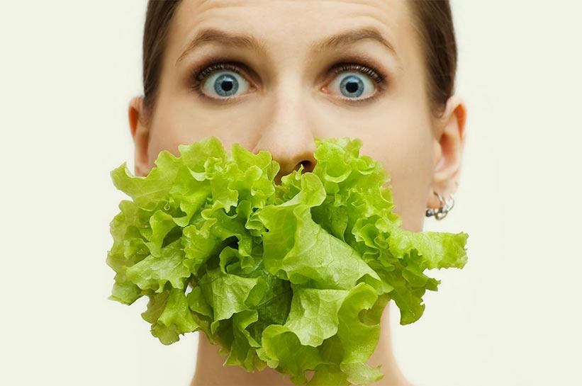 диета и меню при повышенном холестерине