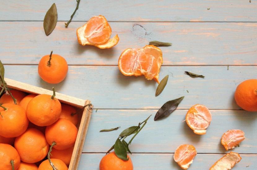 диета 4 дня апельсин чернослив яйца