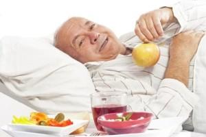 Диета при онкологии