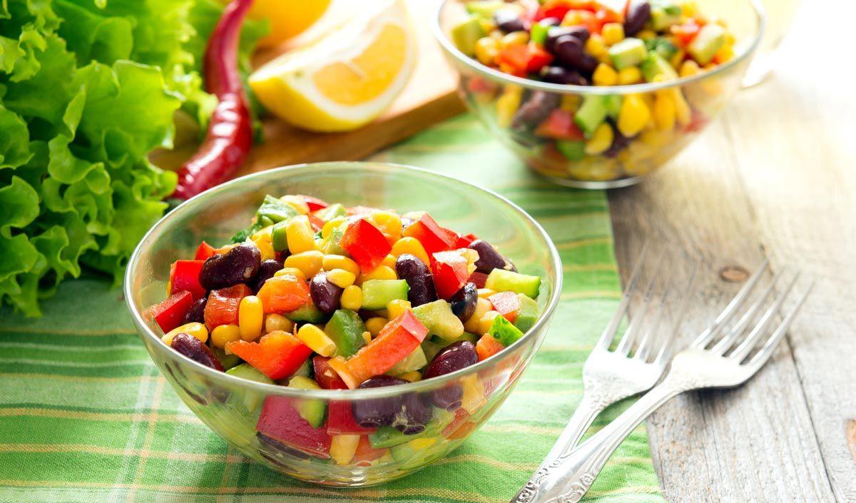 Здоровое и правильное питание на неделю меню