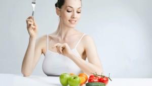 Диета для вегетарианцев для похудения