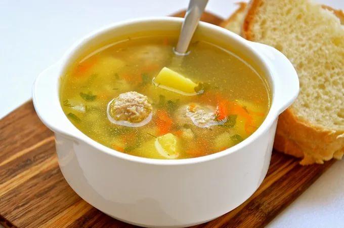 диета для жкт рецепты супы