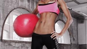 Фитнес-диета для сжигания жира