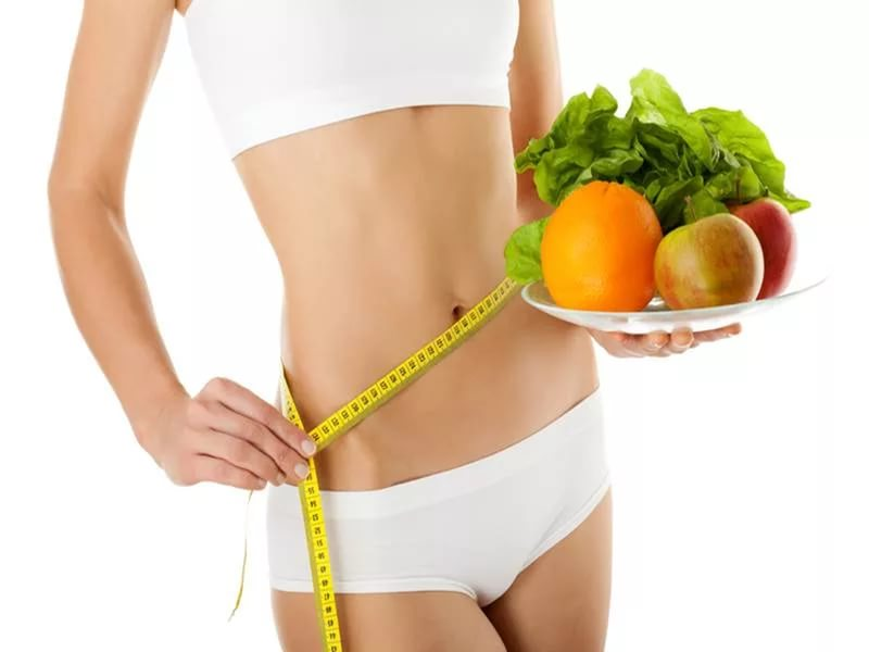 диета для похудения на 10 кг быстро
