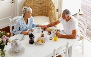 Диета после инфаркта миокарда для женщин