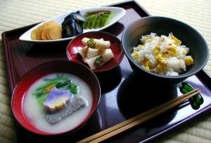 питаться на японской диете для похудения