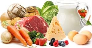 Желтковая диета – особенности