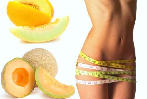Как есть дыню чтобы похудеть