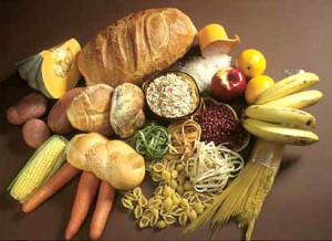 Углеводы еда