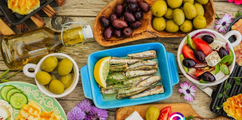 Эффективная диета для мужчин Быстрое похудение