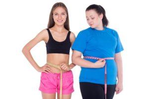 "Как похудеть на диете ""минус 10 кг за неделю"""