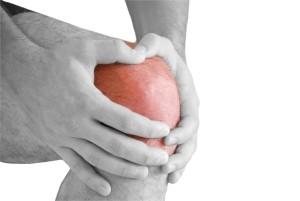 Болезнь коленей