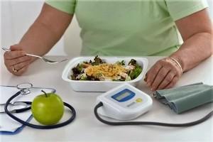 Безхолестериновая диета