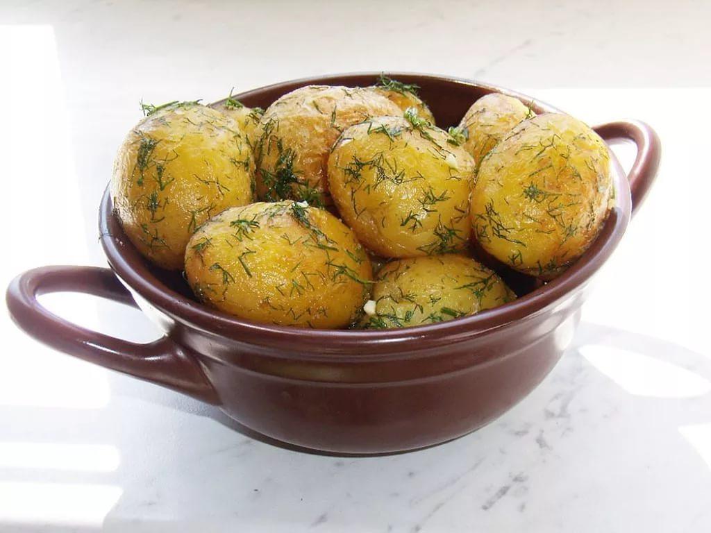 Похудение С Картошкой. 5 блюд из картофеля для стройности и красоты