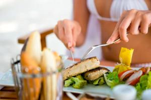 Как правильно питаться на желтковой диете