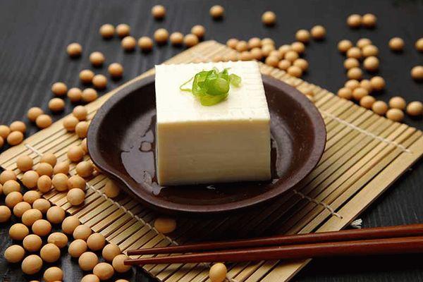 соевый сыр тофу