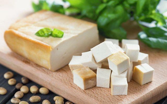 сыр тофу польза и вред, отзывы