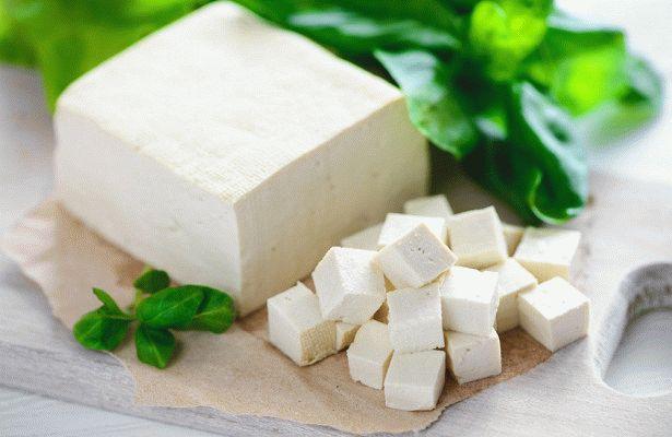 как есть сыр тофу чтобы было вкусно